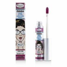 TheBalmJour Creamy Lip Stain - #Hello! 6.5ml Lip Color