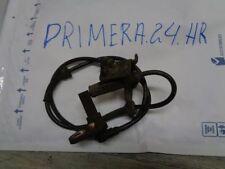 Pour NISSAN PRIMERA 1.6 1.8 2.0 DCI P12 2002 /> abs capteur RR