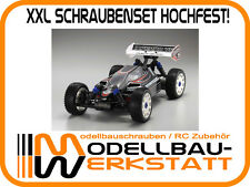 XXL Schrauben-Set Stahl hochfest Kyosho Inferno VE Race Spec screw kit