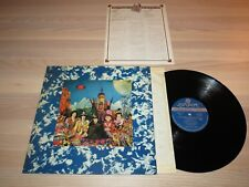 THE ROLLING STONES JAPAN LP - THEIR SATANIC / 1976 GXD-1011 LONDON in MINT-