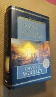 Promised Land : Place of Refuge Vol. 3 by David G. Woolley (2004, Hardcover DJ)