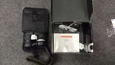 Minox HG 8x33 BR Binoculars