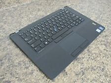 Dell Latitude E5470 Complete Palmrest Assembly A15223