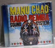 Manu Chao Radio Bemba Sound System Cd
