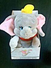 Disney Dumbo Mikrowelle Wärmflasche Bettflasche Plüsch  Wärme Kern Kissen