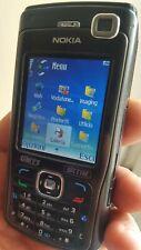 cellulare usato nokia n70 funzionante completo batteria carica batteria memoria