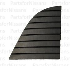 Genuine Nissan Murano 2006-2007 Right Front Bumper Passenger Finisher Moulding