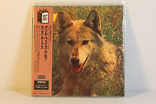 DARRYL WAY'S WOLF: CANIS LUPUS ~ JAPAN MINI LP CD ~ VERY RARE,AUTHENTIC,OOP