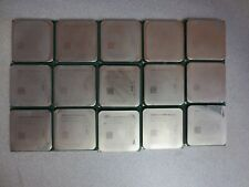 Lot of 15 AMD A4-5300 Series 3.4GHz 1MB Socket FM2 CPU AD530BOKA23HJ