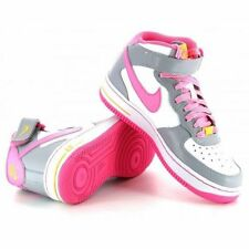 nike air force 1 bambina rosa