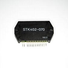STK402-070* Sanyo Original Free Shipping US SELLER Integrated Circuit IC OEM