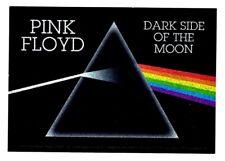Pink Floyd Dark Side of the Moon Vinyl Sticker Decal Hippie Rock n Roll Yeti Cup