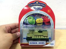 Tomy Ludorun Chuggington Diecast DUNBAR DANIEL Kid Car Toy