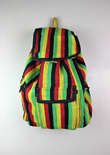 Hippie Gypsy RuckSack Tribe UNISEX Backpack Bag Handmade Nepal FAIRTRADE RB31