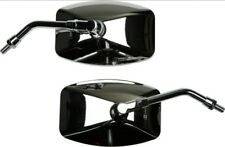 Honda VT1300 Fury, VTX1300, VTX1800 - pair chrome BIG MIRRORS (left & right)