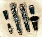 Yamaha YCL 250 CLARINET with Mouthpiece & Case.Gently used, In great condition!