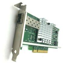 X520-DA1 Intel E10G42BTDA 10Gbps Gigabit PCI-E Ethernet Server Network Adaptor