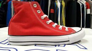 Shoe Jr / Man/Woman CONVERSE Mod. All Star Hi Canvas