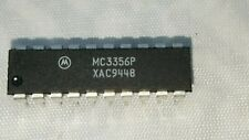 MC3356P Original Motorola Integrated Circuit
