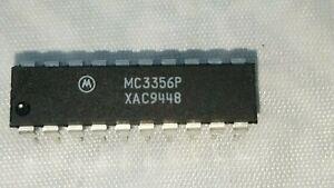 MC3356P Original Motorola Integrated Circuit