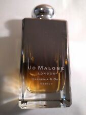 Jo Malone Gardenia & oud Absolu  2ml & 3ml Samples. Very Rare & hard to find
