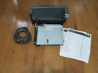 HP LaserJet P4015,P4515,P4014 DUPLEXER UNIT, R73-5055, CB519A  W/ POWER CORD