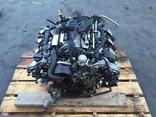 MERCEDES SLK280 C280 ENGINE MOTOR BLOCK ASSEMBLY 74K!!! OEM