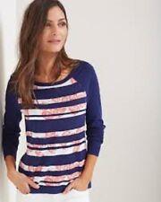 NWT TOMMY BAHAMA Pekaboo Paisley Sweater Large $118