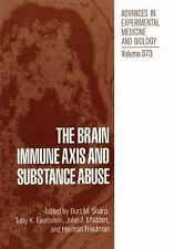 Advances in Experimental Medicine and Biology Ser.: The Brain Immune Axis and...