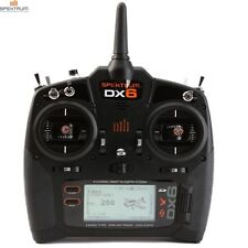 Spektrum SPMR6750 DX6 6-Channel DSMX Transmitter/ Radio Mode 2