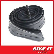 Car Type Valve 2x Sunchase 20x1.75-2.125 Bicycle Inner Tube with Schrader Valve