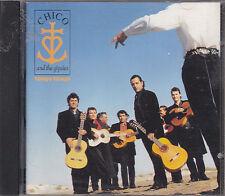 CHICO & THE GYPSIES - tengo tengo CD