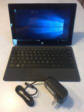 Microsoft Surface Pro 2 128GB, Wi-Fi - Black.  GREAT BUNDLE.