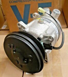 Volvo Daewoo Samsung Excavator AC A/C Compressor V5 1GRV 24Volt