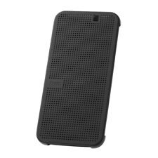 HTC CUSTODIA VIEW COVER ORIGINALE PER ONE M9 GRIGIO COVER HC-M231