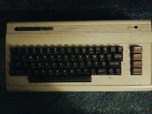 COMMODORE VIC-20 Vintage Computer Untested