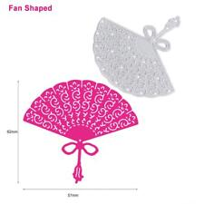 Fan Shaped Cutting Dies for DIY Photo Album Scrapbooking Embossing Stencils SN9F