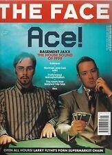 THE FACE MAGAZINE MAY 1999 EMINEM
