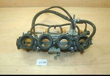 Honda CBR600RR CBR 600 PC37 Einspritzanlage cc57