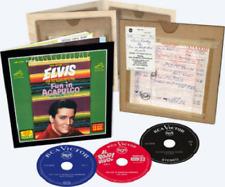 ELVIS PRESLEY - FTD CD -  FUN IN ACAPULCO 3 CD's  -  FTD CD