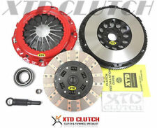 AMC STAGE 3 DUAL FRICTION CLUTCH & RACING FLYWHEEL KIT FITS 350Z 370Z G35 G37