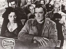 PF Bravados ( Gregory Peck , Joan Collins )