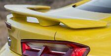 Chevrolet Camaro 2016+ Factory Style Rear Spoiler Primer Finish