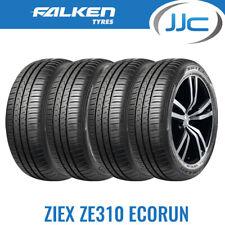 4 x 195/55/16 91V XL Falken Ziex ZE310 Ecorun Summer Tyres - 195 55 R16