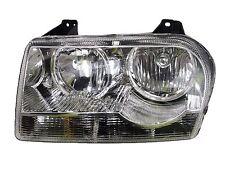 for 2005 2006 2007 Chrysler 300 left driver headlamp headlight NEW 05 06 07 LH