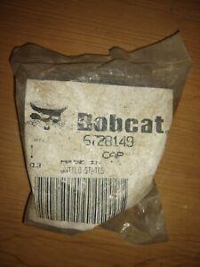 Bobcat Hydraulic Oil Vent Cap 6728149