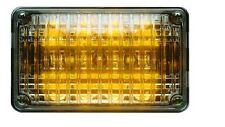 Whelen 600 Series Amber Super LED - 60A02FCR - NEW