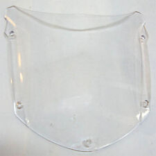 Windshield for 39cc Water cooled  Mini Pocket bike MTA4