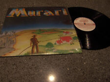 "Murari Sevaka ""Self-Titled"" LP LYNDA HYNES MULBERRY, TN"