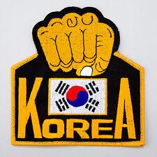 TOPPA KOREA TAE KWON DO COREA TAEKWONDO TKW WTF ITF WORLD KARATE TANG SU DO GI